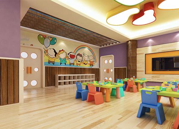 常州凯斯幼儿园